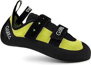 Pies de Gato Kamae Combinan adherencia y Durabilidad. Zapatillas Escalada