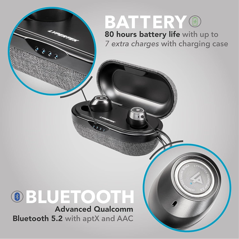 Lypertek PurePlay Z3 2.0 True Wireless Earbuds