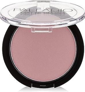 Palladio Matte Blush - Berry Pink