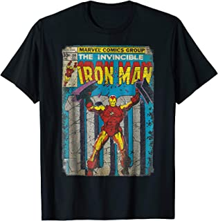 iron man children's t shirt