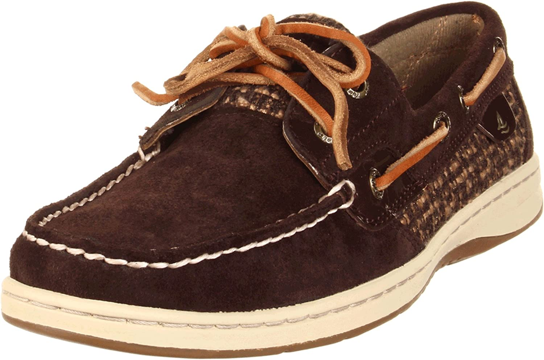 Sperry オリジナル Women's 別倉庫からの配送 Bluefish Boat Shoe