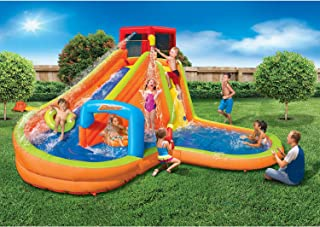 inflatable floating water park for sale