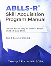 ABLLS-R Skill Acquisition Program Manual Set
