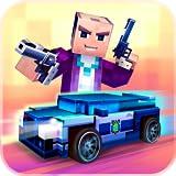 Block City Wars Game & skins export to minecraft