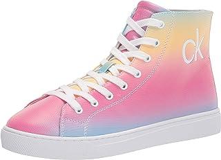 حذاء رياضي نسائي جيجي من كالفن كلاين