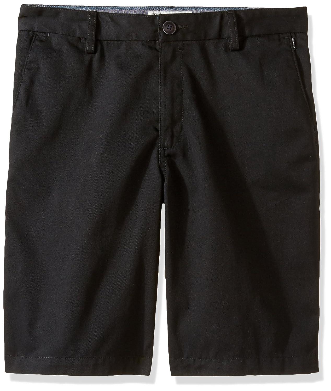 Billabong Boys ' Carter Walkshort US サイズ: 28 カラー: ブラック