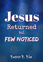 Jesus Returned but Few Noticed: A Short Story Series (The Drifter Series Book 1)