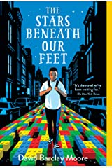 The Stars Beneath Our Feet (English Edition) Format Kindle