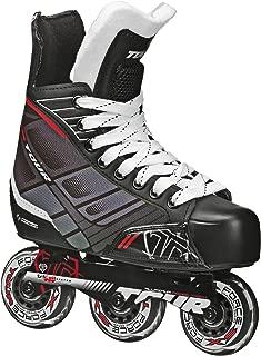 TOUR Hockey FB-225 Junior Inline Hockey Skates Black/White/Red