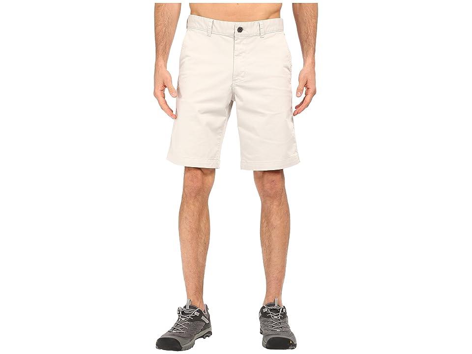 The North Face The Narrows Shorts (Moonstruck Grey (Prior Season)) Men