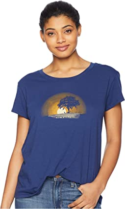 Simplify Outside Breezy T-Shirt
