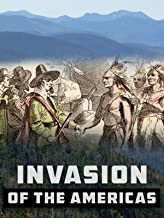 invasion of the americas