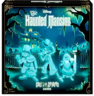 FUNKO Signature Games: Disney Haunted Mansion
