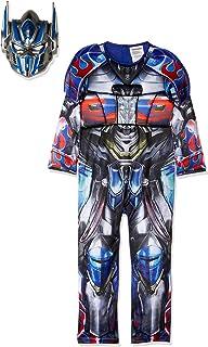Rubie's Child Optimus Prime Deluxe Costume