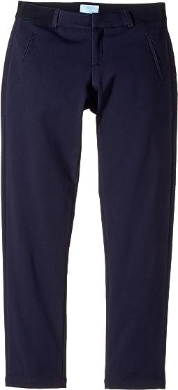 Lanvin Kids - Pants with Logo Detail On Back (Big Kids)