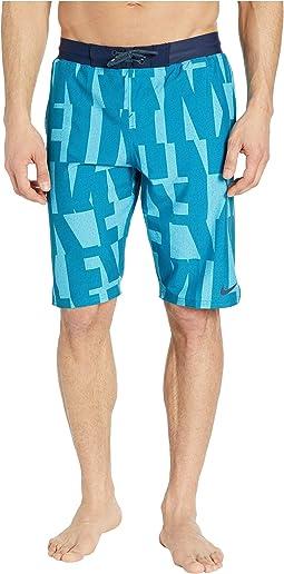 "11"" Vector Vital Volley Shorts"