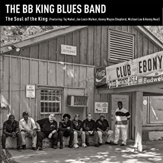bb king band