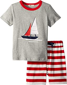 Sailboat All-In-One Piece (Infant)