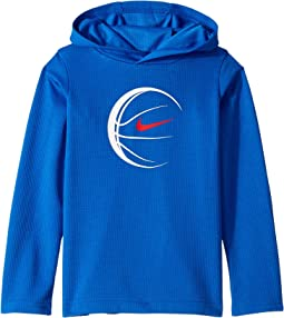 Sportball Thermal Pullover (Little Kids)