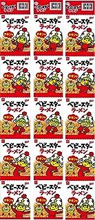 おやつカンパニー ベビースターラーメン5連チキン 115g×3袋