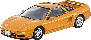 トミーテック トミカリミテッドヴィンテージ ネオ 1/64 LV-N228a ホンダ NSX TypeS-Zero 97年式 橙 完成品 313038