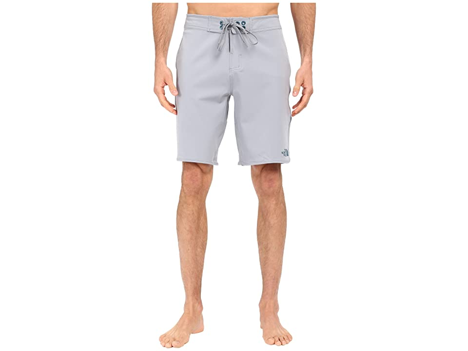 The North Face Whitecap Boardshorts (Mid Grey (Prior Season)) Men