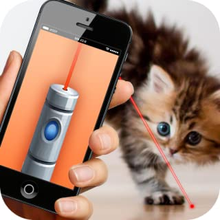 Laser Pointer for Cat FREE