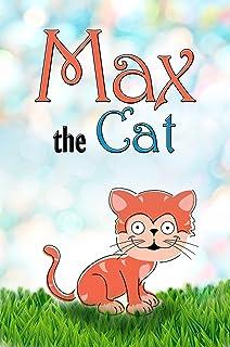 Max the Cat (English Edition)