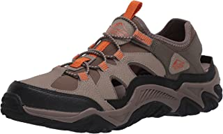 Skechers Outline-Trago Outdoor Sandal mens Fisherman Sandal
