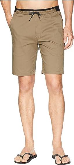 AP Scrambler Shorts