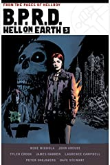 B.P.R.D. Hell on Earth Volume 3 Kindle Edition