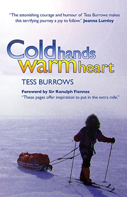 Cold Hands Warm Heart (English Edition)