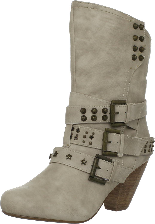Inte rankad Kvinnors Outsider Ankle Ankle Ankle Boot  bästa försäljningen