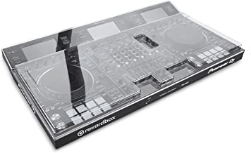Decksaver DS-PC-DDJRZX Impact Resistant Cover for Pioneer DDJ-RZX Controller