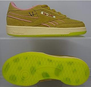 Reebok Boy's Club C Revenge Mu Tennis Shoes