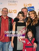 Evolution Of: Modern Family