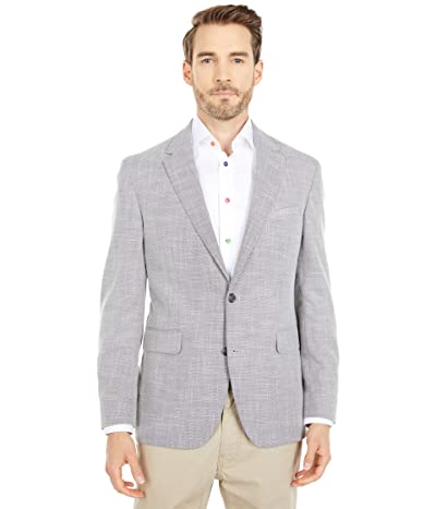 Dockers Dockers 360 Smart Flex Stretch Blazer (Light Grey 1) Men