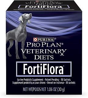 Purina Pro Plan FortiFlora Dog Probiotic Supplement