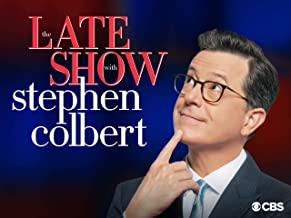 The Late Show with Stephen Colbert Season 5