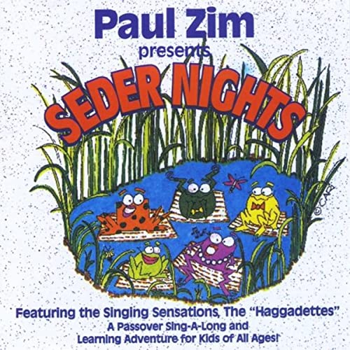 Seder Nights by Paul Zim on Amazon Music - Amazon com