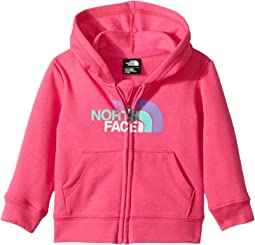 The North Face Kids - Logowear Full Zip Hoodie (Infant)