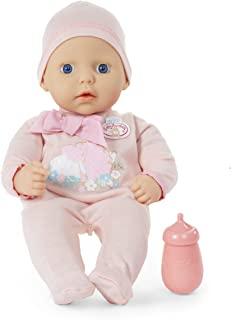 Baby Born My First Baby Annabell Doll, Multicolor
