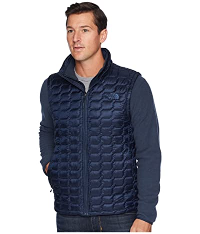 The North Face Thermoball Vest (Urban Navy) Men
