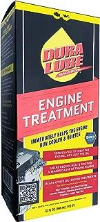 DURA LUBE 32 Ounce HL-DLOS-06 Engine Treatment, 32-Ounce, Single