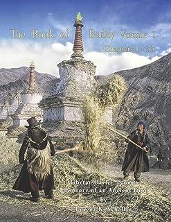 The Book of Barley Volume 1