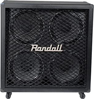 Randall RD412-V30 Diavlo Series Speakers