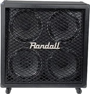 Randall RD412-V30 Diavlo Series Speakers