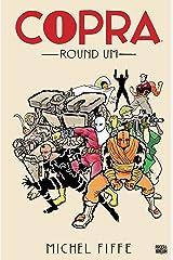 Copra: Round Um - Versão Digital eBook Kindle