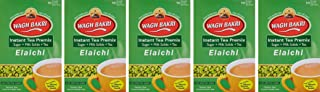 Wagh Bakri Premix - Elaichi - 140 gm (10 sachets)