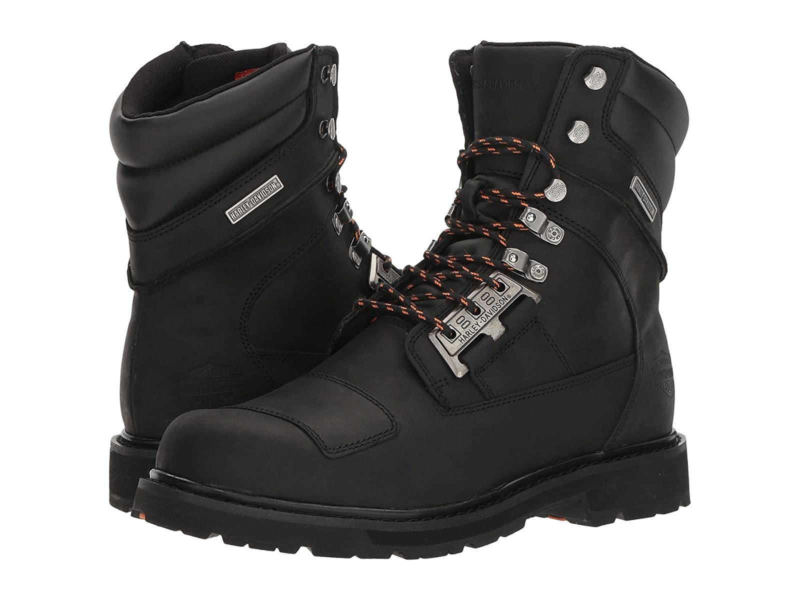 Harley-Davidson CoulterCheap and distinctive eye-catching shoes